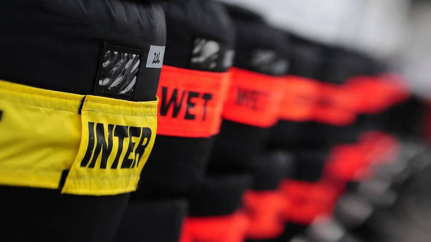 Interlagos expected to stay wet on Saturday