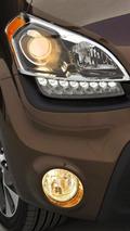 2012 Kia Soul facelift 20.04.2011