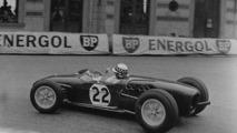 Lotus 18 1960 - 1961, classic