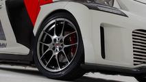 Toyota iQ GRMN Racing Concept - 1.17.2011