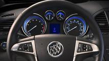 2012 Buick Regal Hybrid 08.2.2011