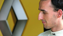 Kubica not supportive of 'proximity wing' proposal