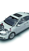 2011 Volkswagen Jetta 21.07.2010