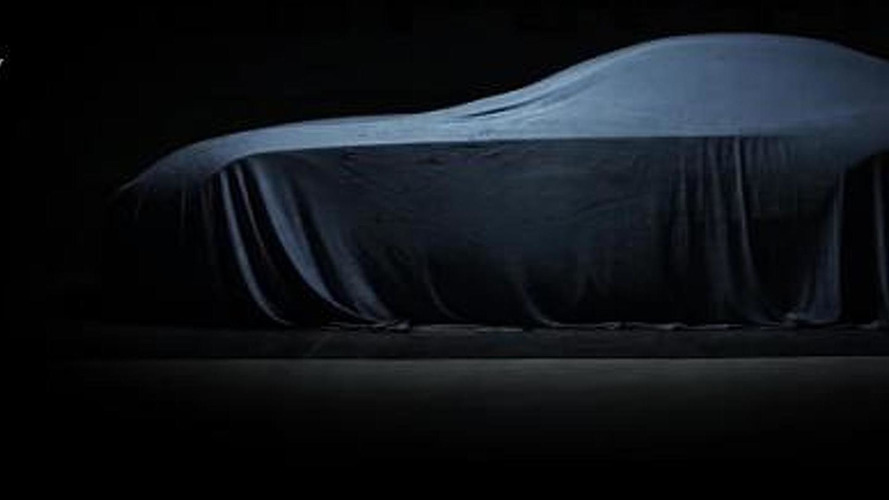 Carrozzeria Touring Superleggera teases the new Berlinetta Lusso for Geneva [video]