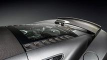 McLaren MSO 650S Project Kilo
