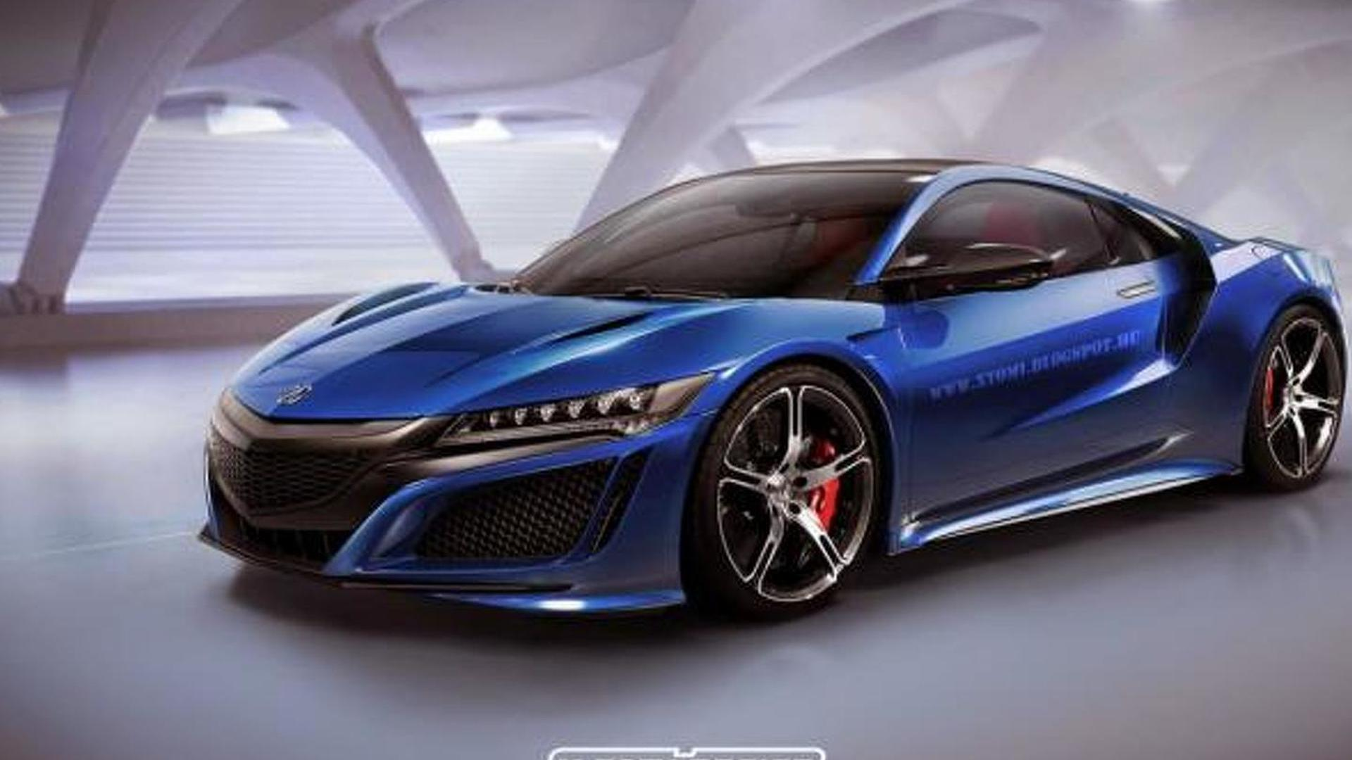 2018 honda nsx. beautiful 2018 on 2018 honda nsx 8