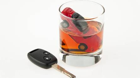 Five million drivers think they've been guilty of drink-driving