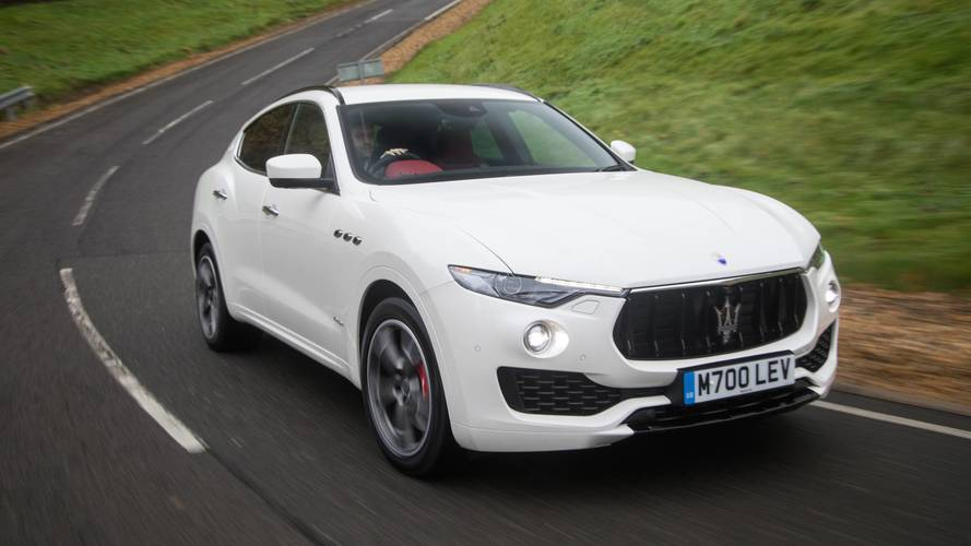 2017 Maserati Levante S first drive: Exotic, exciting and expensive