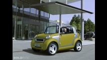 Smart Crosstown Showcar