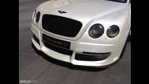 Mansory Le Mansory Bentley Continental GT