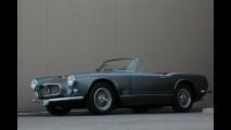 Maserati 3500 GTI Vignale Spyder