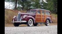Packard One-Ten Station Wagon