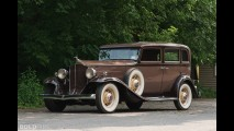 Packard Light Eight Sedan