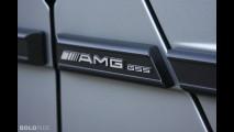Icon Mercedes-Benz G55 AMG