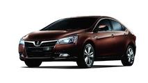 Luxgen5 unveiled - Taiwan's global sedan [video]