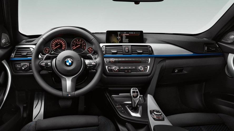 BMW 3-Series M Sport revealed