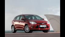 7. Ford Focus