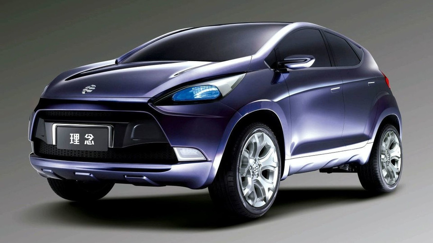 Honda Announces New Li Nian Marque for China