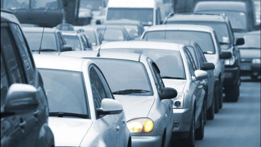 Ponte del primo maggio: le info utili anti-traffico