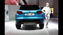 Suzuki iV-4 concept al Slone di Francoforte 2013