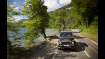 Mercedes G 63 AMG my 2012 - TEST