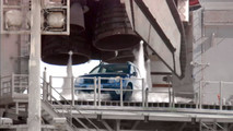 2018 Dacia Duster teaser