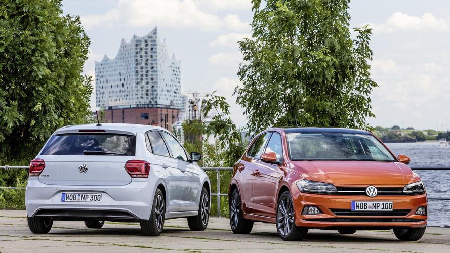 2018 VW Polo'yu fotoğraf ve videolar ile yakından tanıyın