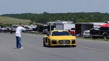 Audi R8 Underground Racing