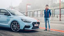 Hyundai i30N Thierry Neuville Limited Edition