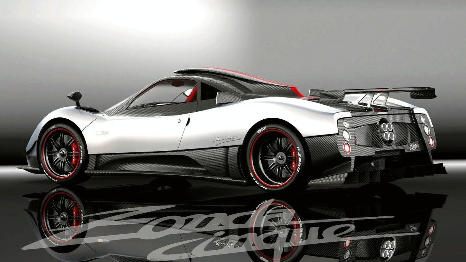 One off pagani zonda f cinque to show in geneva one off pagani zonda f cinque to show in geneva product 2009 02 26 202429 vanachro Images