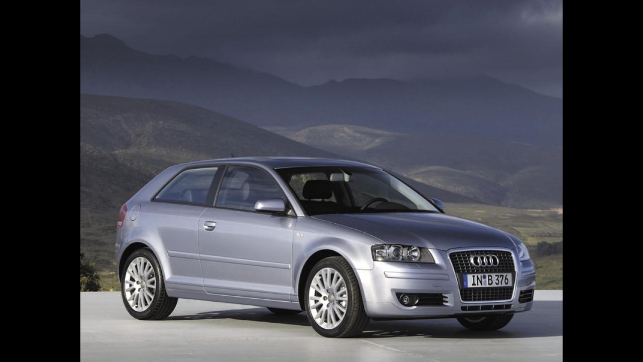 Audi A3 my2005