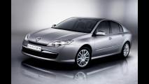 Nuova Renault Laguna