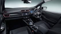 Nissan Leaf Nismo konsepti