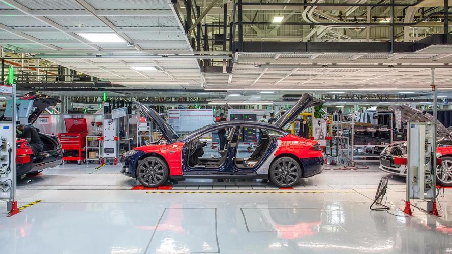 Eski çalışandan Tesla ile ilgili bomba iddia