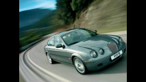 Jaguar S-Type my2004