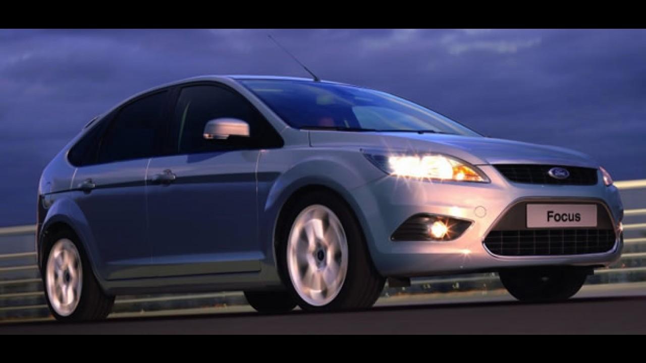Jornal diz que novo motor 1.6 Sigma Flex da Ford terá 145cv de potência