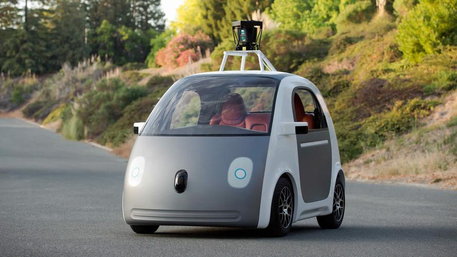 Google'dan otonom araç teknolojisi için yeni bir adım daha