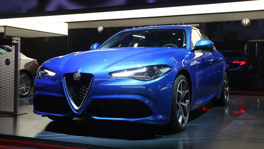 Alfa Romeo Giulia Veloce, Quadrifoglio'dan sonra en heyecan verici Giulia