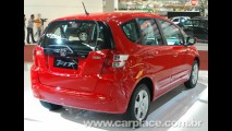 Honda divulga preços do New Fit: Versão de entrada custa 52.340 e top 69.750