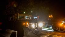 Duracell PowerForward trucks in action