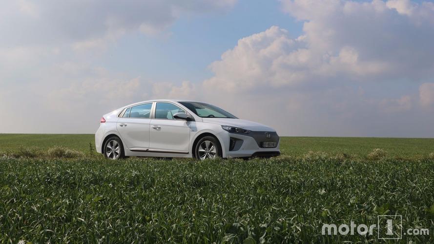 Essai Hyundai Ioniq - La mobilité durable à la portée de tous