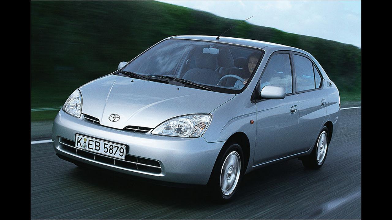 Toyota Prius (2003)