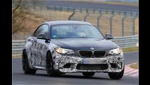 Erwischt: Neues von BMW