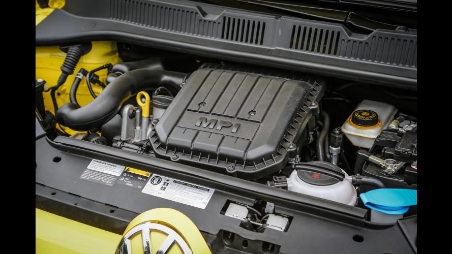 Economia: motores de três cilindros terão sistema de desativação em breve