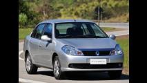 Após três anos no mercado, Renault Symbol deixará de ser produzido em dezembro