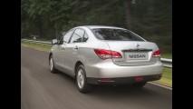 Salão de Moscou: Nissan Almera é apresentado oficialmente