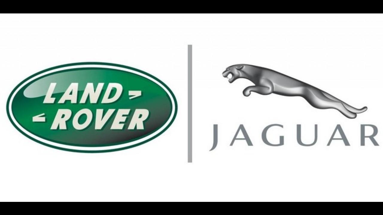 Jaguar Land Rover planeja fábrica na Arábia Saudita