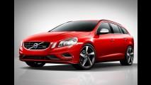 Volvo V60 é lançada oficialmente com preços a partir de R$ 130.900