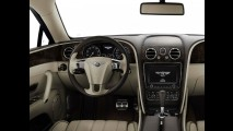 Novo Bentley Flying Spur chega ao Brasil pela bagatela de R$ 1,49 milhão