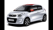 Citroën aposta em visual ousado para o novo C1. Curtiu?